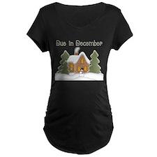 Winter Scene T-Shirt