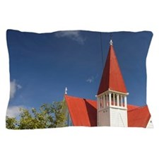 Tararua District Pillow Case