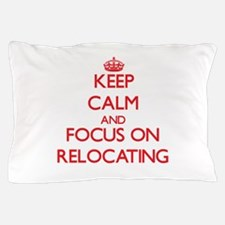 Cute Relocating Pillow Case