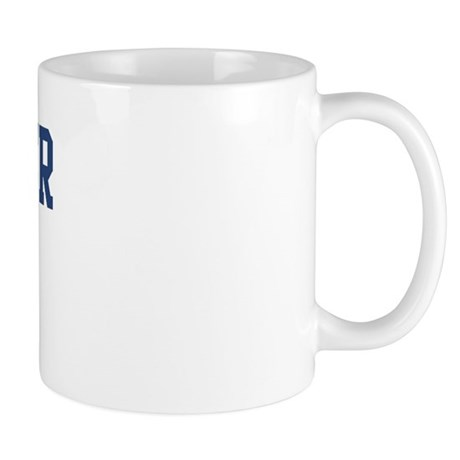 Engraver dad Mug