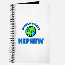 World's Best NEPHEW Journal