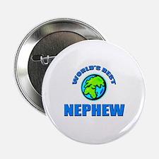 World's Best NEPHEW Button