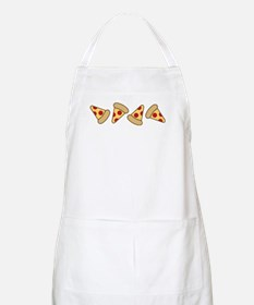 Cute Pizza Slice Apron