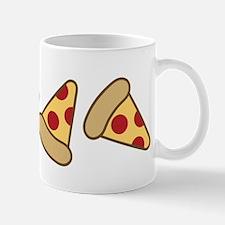 Cute Pizza Slice Mugs