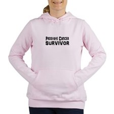Unique Cancer survivor Women's Hooded Sweatshirt