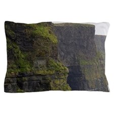 On the west coast of Ireland spectacul Pillow Case