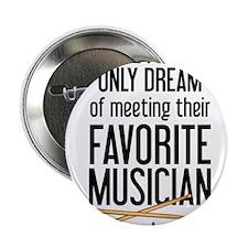 """Meeting Musicians 2.25"""" Button (10 pack)"""
