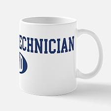 Dialysis Technician dad Mug