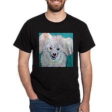 Powder Puff T-Shirt
