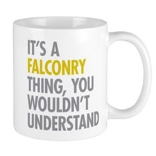 Its An Exporting Thing Mug
