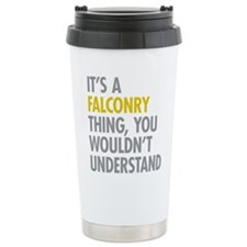Its An Exporting Thing Travel Coffee Mug