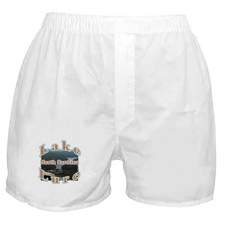 Lake Lure Boxer Shorts