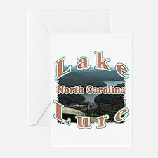 Lake Lure  Greeting Cards (Pk of 10)