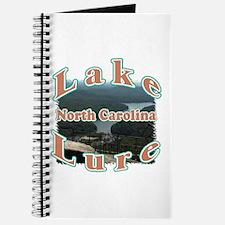 Lake Lure Journal