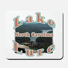 Lake Lure  Mousepad