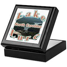 Lake Lure Keepsake Box
