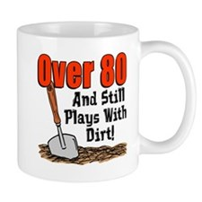 Over 80 Plays With Dirt Mugs