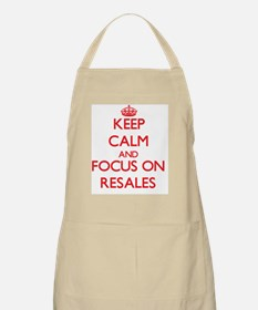 Cute Sell timeshare Apron