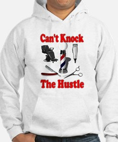 Cant Knock The Hustle Hoodie