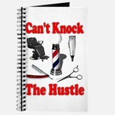 Cant Knock The Hustle Journal