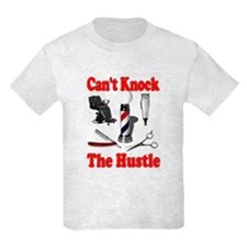 Cant Knock The Hustle T-Shirt