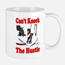 Cant Knock The Hustle Mug