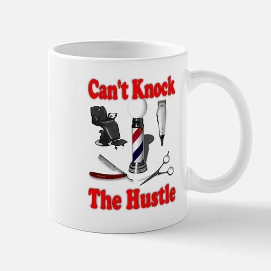 Cant Knock The Hustle Mug