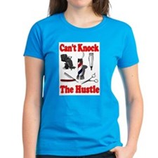 Cant Knock The Hustle Tee