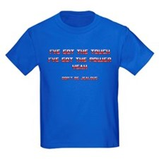 The Touch T