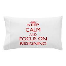Unique Resign Pillow Case
