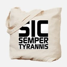 Tyrants:  Tote Bag