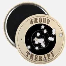 Group Therapy Magnet Magnets