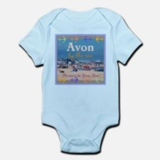 Avon by the Sea Body Suit