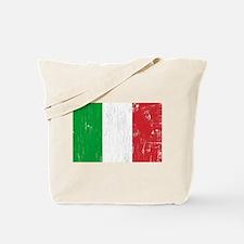 Vintage Italy Tote Bag