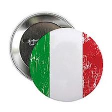 Vintage Italy Button