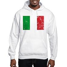 Vintage Italy Hoodie Sweatshirt