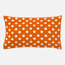 polka dots pattern Pillow Case