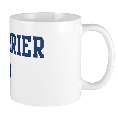 Mail Carrier dad Mug