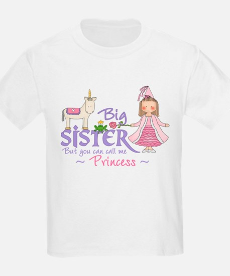unicorn_sis_B T-Shirt