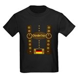 Oktoberfest Kids T-shirts (Dark)