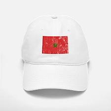 Vintage Morocco Baseball Baseball Cap