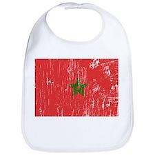 Vintage Morocco Bib
