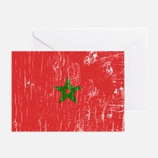 Vintage Morocco Greeting Cards (Pk of 10)