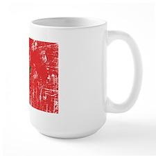Vintage Morocco Mug