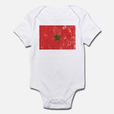 Vintage Morocco Infant Bodysuit