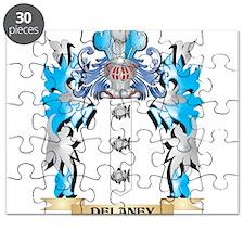 Cute Delaney Puzzle