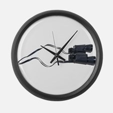 Cute Sporting events Large Wall Clock