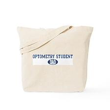 Optometry Student dad Tote Bag
