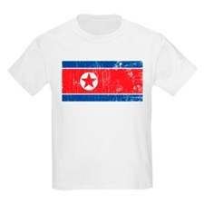 Vintage North Korea T-Shirt