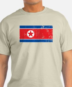 Vintage North Korea T-Shirt